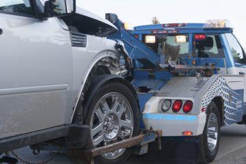 catastrophic auto accident