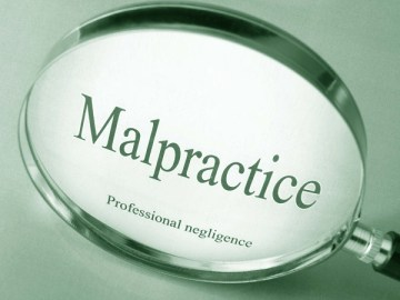 Standard Details Surrounding A Medical Malpractice Case