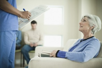 Everything You Need To Know About Nursing Home Neglect