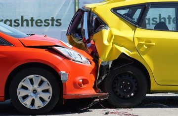 Proving Fault in a Car Accident