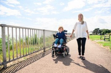 Misconceptions About Cerebral Palsy