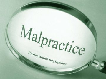 Recognizing the Signs of Medical Malpractice
