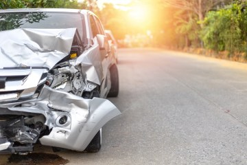 car accident lawyer in pikesville