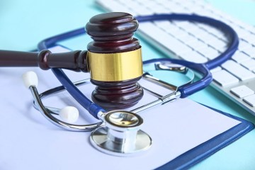 medical lawyer in pikesville
