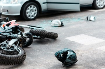 Finding Witnesses After a Motorcycle Accident