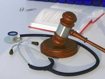 medical malpractice lawyer in Owings Mills