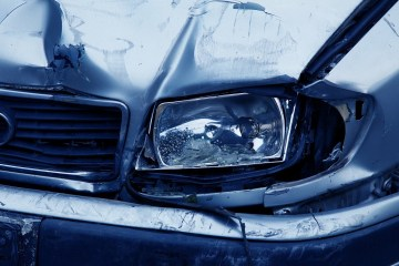 snyder law group car accident lawyer in Towson