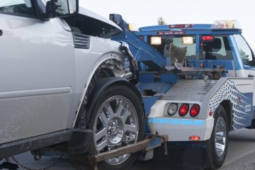 snyder law group car accident attorney in Hunt Valley