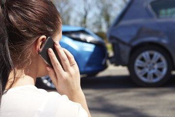snyder law group uber accident lawyer in Lutherville