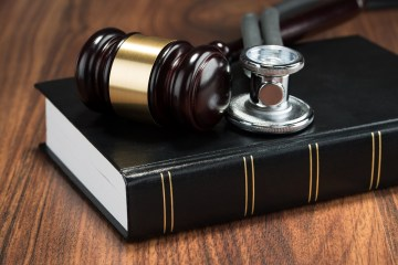 snyder law group medical lawyer in Olney