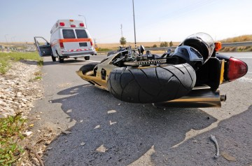 snyder law group motorcycle accident lawyer in Parkville
