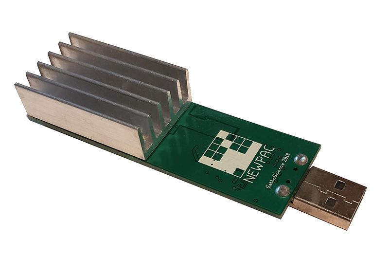 GekkoScience NEWPAC (Dual BM1387) USB Stickminer (New 2PAC)