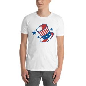 Personalized Short-Sleeve T-Shirt