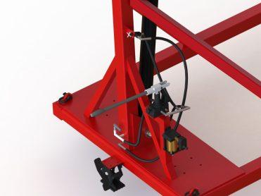 4FD Mobile Welding & Metal Fabrication