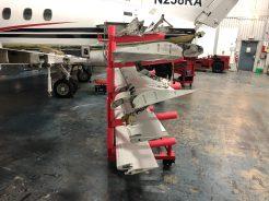 Flight Control Rack