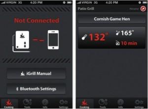 iGrill The new app
