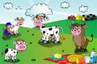 App Juf Jannies Kinderboerderij | iPad | 2+