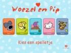 App Woezel en Pip | iPad | 2+