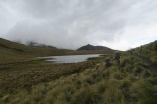 La Laguna el Encanto
