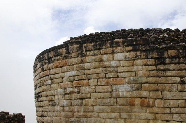 The tower, the largest structure among the ruins, may have been used as a religious center, an administrative center, a burial monument, a watchtower, the home of a high noble, or a window into other planes of existence. Archaeology is not an exact science.