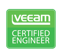 Veeam Certified Engineer