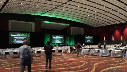 VeeamON 2018: Notes from the field — Exploring Some of