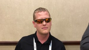 Tim Davis: The Former Face of NSX