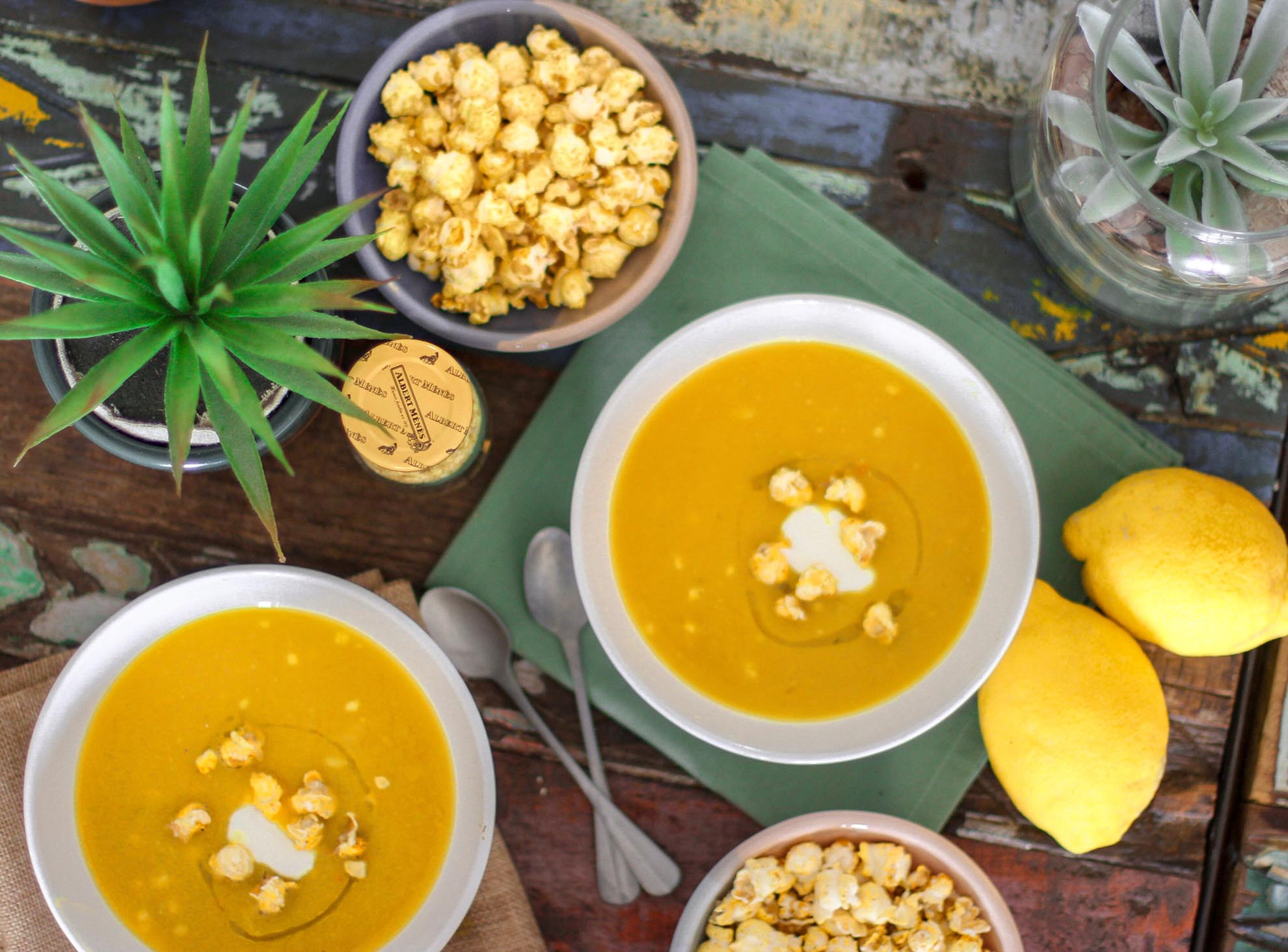 5 Delicious and Healthy Soup Recipes Which Are Perfect After Your Yoga Class