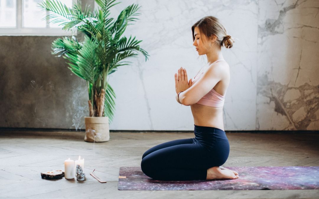 How to Create a Zen Meditation Space in Your Home