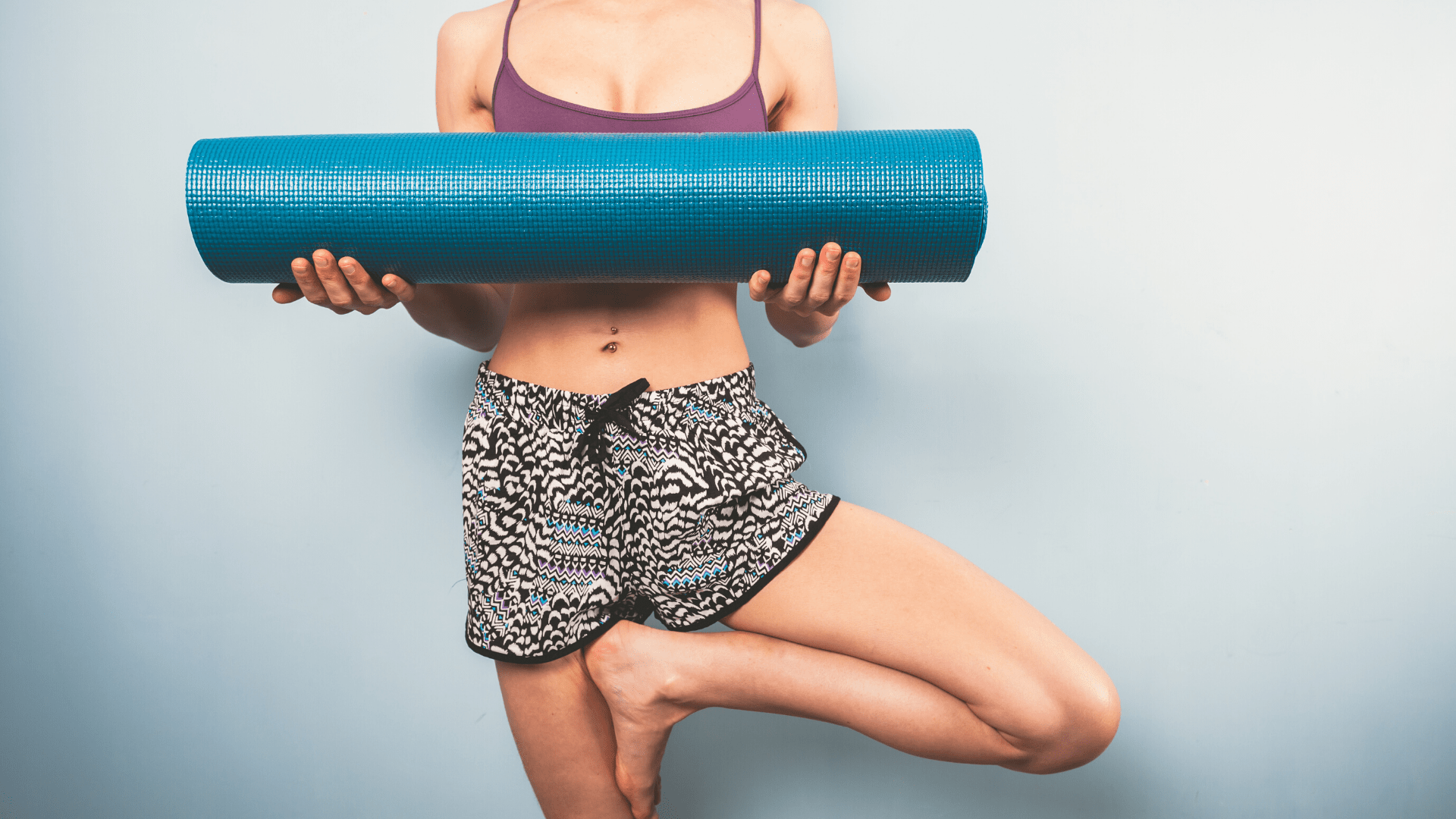 Yoga Mats: What are they, and do you need one?