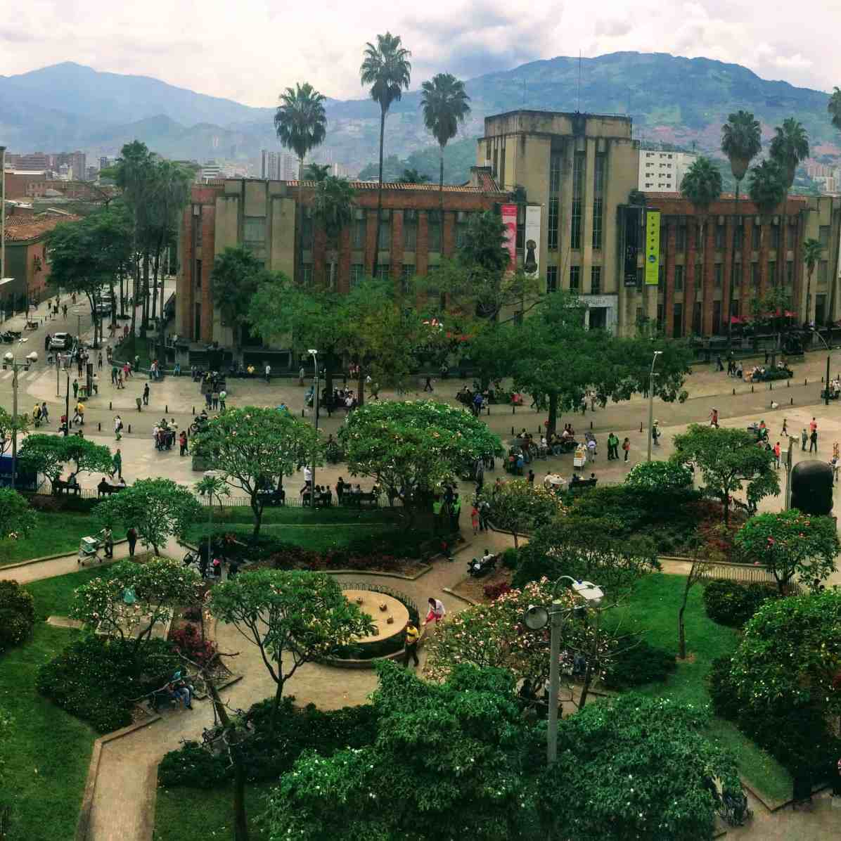 Medellin, must see Colombia