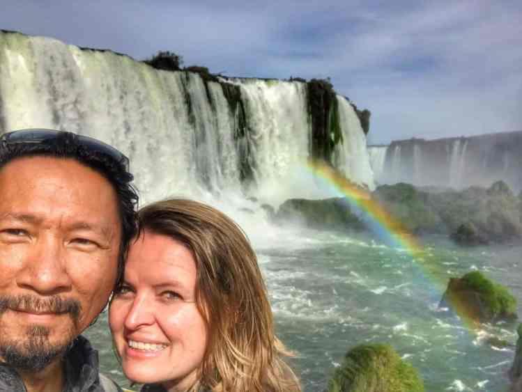 Gallery Iguazu Falls Argentina
