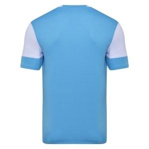 Vier ss jersey - sky blue / white back