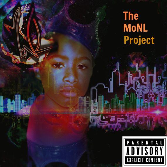 MoNL Music - The MoNL Project