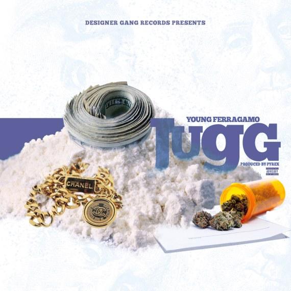 Young Ferragamo - JUGG