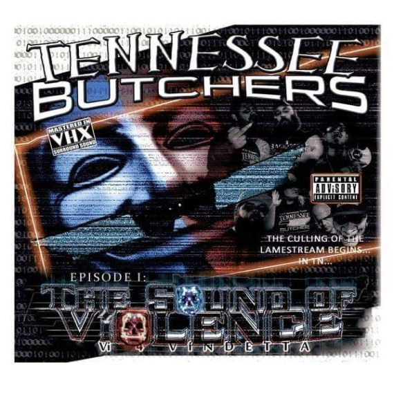 TN Butchers - 12 Gauge or 12th Grade