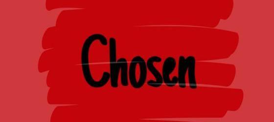Cab - Chosen