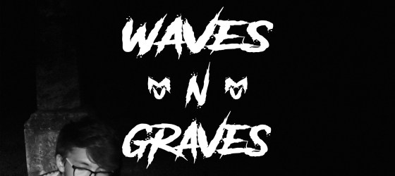 Mort Vivant - Waves and Graves
