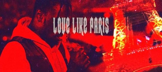 Prometheus The Titan - Love Like Paris