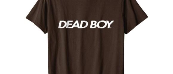 Bones TeamSesh Dead Boy T-Shirt