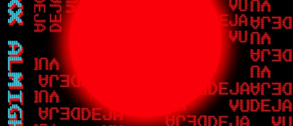 Dexx Almighti - Deja Vu