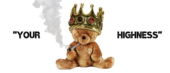 G-Baby - Your Highness