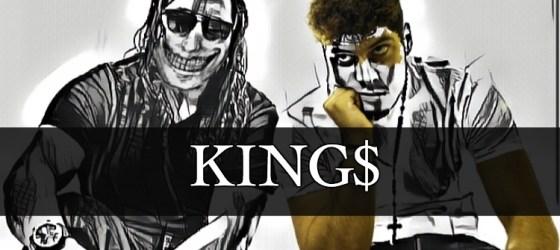 Kings - Kings Mania