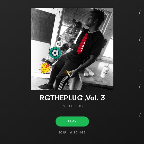 RGTHEPLUG - VoL 3