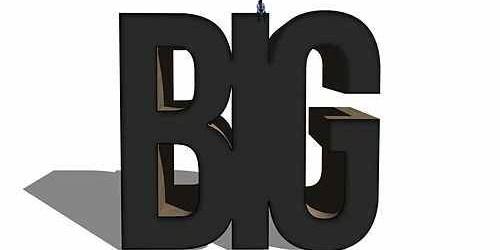 Jon Harris - Big