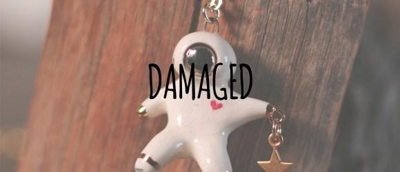 Coldway - Damaged