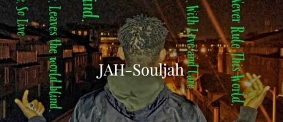 Ibrah Kelfala - JAH-Souljah