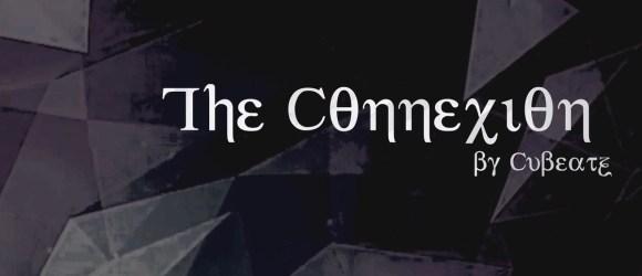 Cubeatz - The Connexion