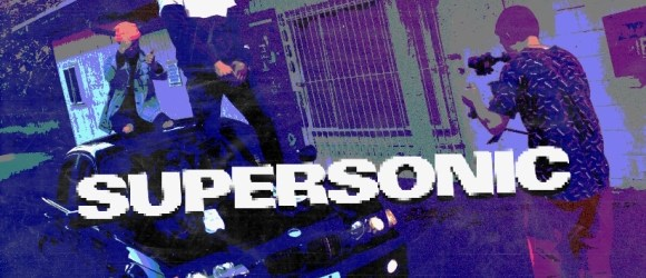 Golde - Supersonic