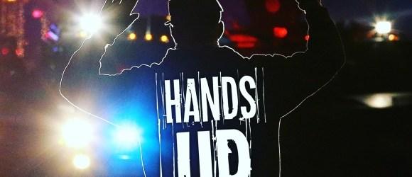 Issa Bibbins - Hands Up